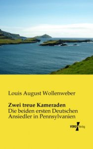 Baixar Zwei treue Kameraden (German Edition) pdf, epub, eBook