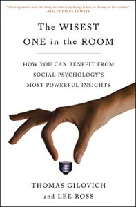 Baixar The Wisest One in the Room: How You Can Benefit from Social Psychology's Most Powerful Insights (English Edition) pdf, epub, eBook