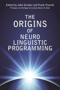 Baixar The Origins of Neuro Linguistic Programming pdf, epub, eBook