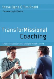 Baixar TransforMissional Coaching pdf, epub, eBook