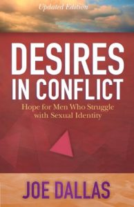 Baixar Desires in Conflict: Hope for Men Who Struggle with Sexual Identity (English Edition) pdf, epub, eBook