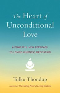 Baixar The Heart of Unconditional Love: A Powerful New Approach to Loving-Kindness Meditation pdf, epub, eBook