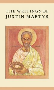 Baixar The Writings of Justin Martyr (Annotated) (English Edition) pdf, epub, eBook
