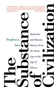 Baixar The Substance of Civilization: Materials and Human History from the Stone Age to the Age of Silicon (English Edition) pdf, epub, eBook
