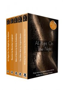 Baixar All Right On The Night – an Xcite Books bundle (English Edition) pdf, epub, eBook