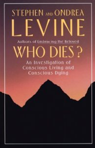 Baixar Who Dies?: An Investigation of Conscious Living and Conscious Dying pdf, epub, eBook