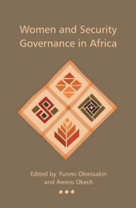 Baixar Women and Security Governance in Africa pdf, epub, eBook