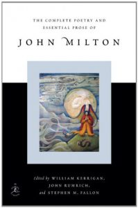 Baixar The Complete Poetry and Essential Prose of John Milton (Modern Library (Hardcover)) pdf, epub, eBook