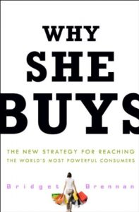 Baixar Why She Buys: The New Strategy for Reaching the World's Most Powerful Consumers pdf, epub, eBook