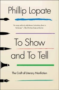 Baixar To Show and to Tell: The Craft of Literary Nonfiction (English Edition) pdf, epub, eBook