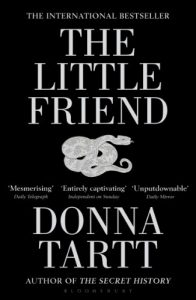 Baixar The Little Friend pdf, epub, eBook