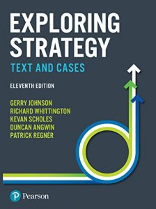 Baixar Exploring Strategy pdf, epub, eBook