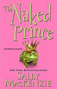 Baixar The Naked Prince (Naked Nobility) pdf, epub, eBook