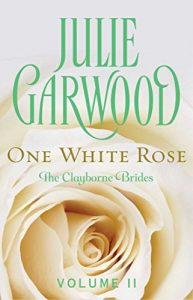 Baixar One White Rose (Clayborne Brides Book 2) (English Edition) pdf, epub, eBook