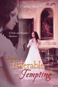 Baixar From Tolerable to Tempting: A Pride and Prejudice Variation (English Edition) pdf, epub, eBook