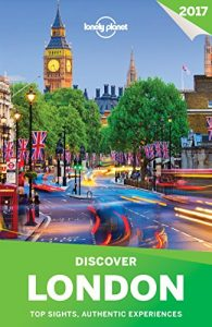 Baixar Lonely Planet's Discover London (Travel Guide) pdf, epub, eBook