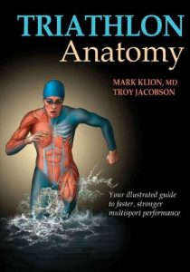 Baixar Triathlon Anatomy pdf, epub, eBook