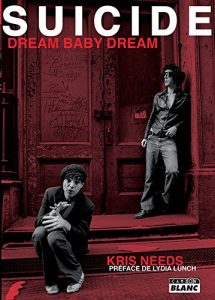 Baixar Suicide Dream baby dream pdf, epub, eBook