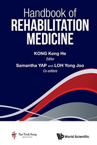 Baixar Handbook of Rehabilitation Medicine pdf, epub, eBook