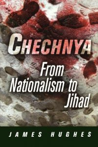 Baixar Chechnya: From Nationalism to Jihad (National and Ethnic Conflict in the 21st Century) pdf, epub, eBook