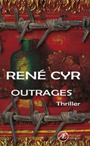 Baixar Outrages: Thriller (Rouge) (French Edition) pdf, epub, eBook