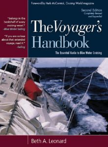 Baixar The Voyager's Handbook: The Essential Guide to Blue Water Cruising pdf, epub, eBook