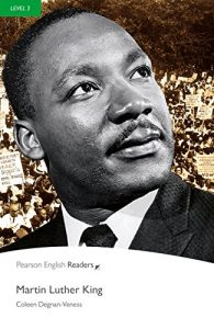 Baixar Level 3: Martin Luther King (Pearson English Graded Readers) pdf, epub, eBook