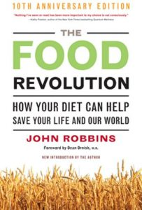 Baixar The Food Revolution: How Your Diet Can Help Save Your Life and Our World pdf, epub, eBook