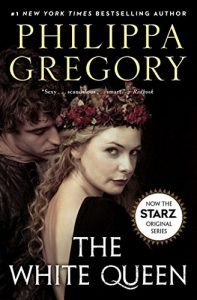 Baixar The White Queen: A Novel (The Plantagenet and Tudor Novels) pdf, epub, eBook