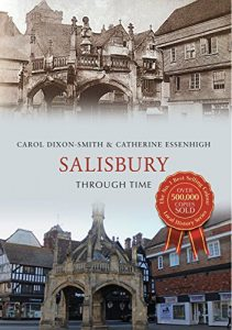Baixar Salisbury Through Time (English Edition) pdf, epub, eBook