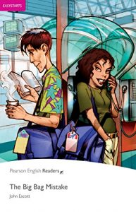 Baixar Easystart: The Big Bag Mistake: Easystarts (Pearson English Graded Readers) pdf, epub, eBook