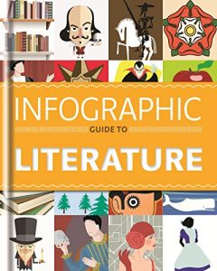 Baixar Infographic Guide to Literature (Infographic Guides) (English Edition) pdf, epub, eBook