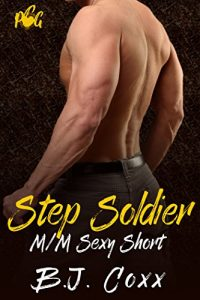 Baixar Step Soldier pdf, epub, eBook