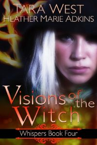 Baixar Visions of the Witch (Whispers Book 4) (English Edition) pdf, epub, eBook