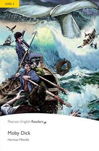 Baixar Level 2: Moby Dick (Pearson English Graded Readers) pdf, epub, eBook