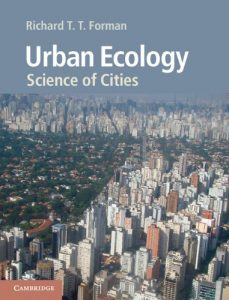 Baixar Urban Ecology: Science of Cities pdf, epub, eBook