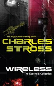 Baixar Wireless: The Essential Charles Stross (English Edition) pdf, epub, eBook