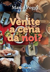 Baixar Venite a cena da noi? pdf, epub, eBook