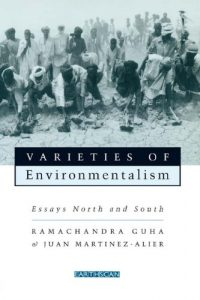 Baixar Varieties of Environmentalism: Essays North and South pdf, epub, eBook