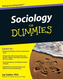 Baixar Sociology For Dummies pdf, epub, eBook