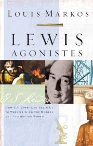 Baixar Lewis Agonistes: How C.S. Lewis Can Train Us to Wrestle with the Modern and Postmodern World pdf, epub, eBook