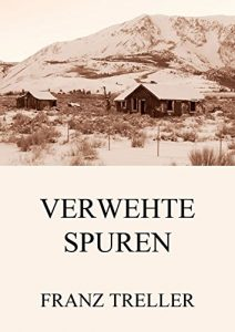 Baixar Verwehte Spuren (German Edition) pdf, epub, eBook