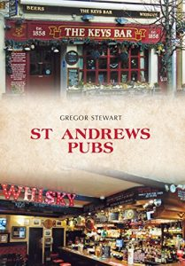 Baixar St Andrews Pubs (English Edition) pdf, epub, eBook