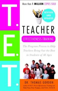 Baixar Teacher Effectiveness Training: The Program Proven to Help Teachers Bring Out the Best in Students of All Ages pdf, epub, eBook