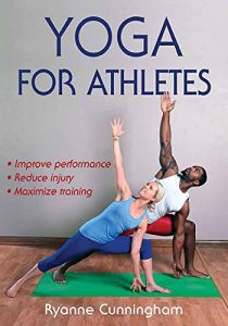 Baixar Yoga for Athletes pdf, epub, eBook