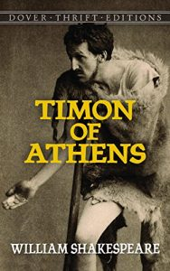 Baixar Timon of Athens (Dover Thrift Editions) pdf, epub, eBook