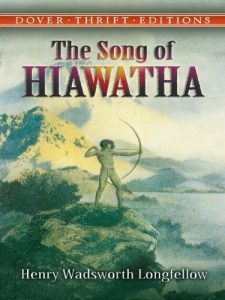 Baixar The Song of Hiawatha (Dover Thrift Editions) pdf, epub, eBook