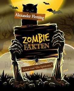 Baixar Zombiefakten (German Edition) pdf, epub, eBook