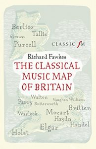 Baixar The Classical Music Map of Britain pdf, epub, eBook