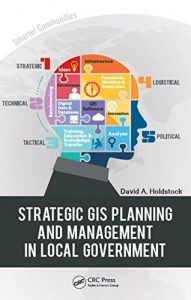 Baixar Strategic GIS Planning and Management in Local Government pdf, epub, eBook